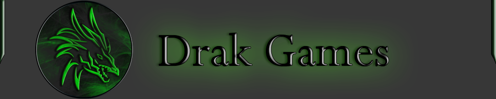Drak Games